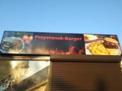 Reklama na food-track'u